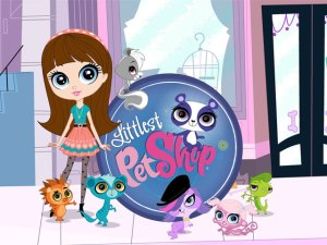 Logo Littlest Pet Shop
